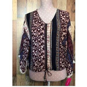 Tops - BOHO blouse